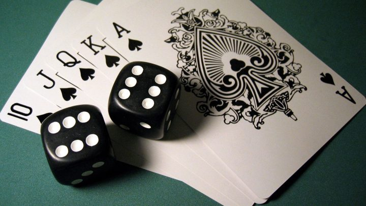 The explanation why You Shouldn't Gambling The Third Time